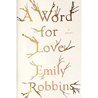 A Word for Love audiobook cover art