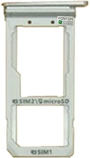 FONFON Micro Sim Adaptador de Tarjeta Titular Titular de la ...
