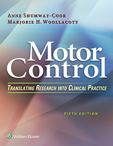 Motor Control: Translating Research into Clinical Practice (English Edition)