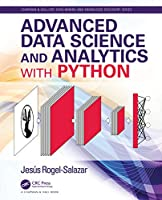 Advanced Data Science and Analytics with Python Front Cover