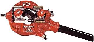 REX ベビーリード型パイプねじ切器 2R3 2R3