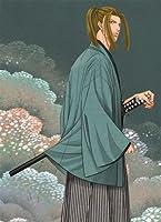 冬の蝉 第二巻~蝦夷戦記~ 【初回限定版】 [DVD]