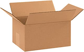 Aviditi 1075 Corrugated Box, 10