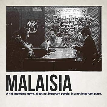 Malaisia (Original Motion Picture Soundtrack)