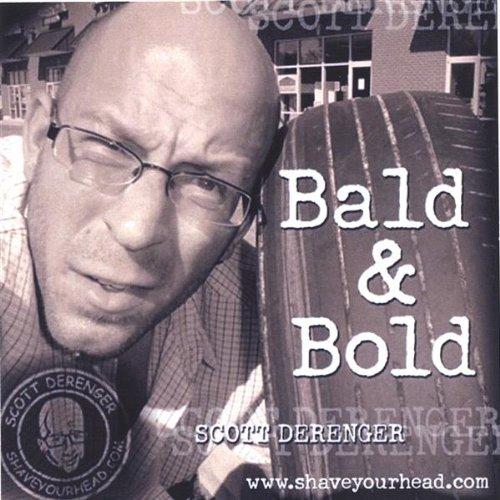 Bald & Bold [Importado]
