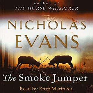 The Smoke Jumper cover art