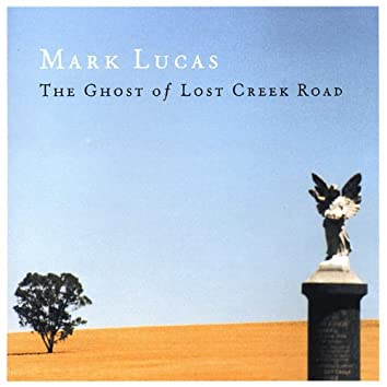 The Ghost of Lost Creek Road