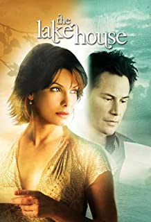 Pop Culture Graphics The Lake House Poster B 27x40 Keanu Reeves Sandra Bullock Shohreh Aghdashloo