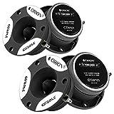 """Orion CTW101 3.75"""" 200 Watts Max Power Cobalt Bullet Car Audio Tweeters - 2 Pair"""