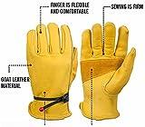 Immagine 2 bearhoho guanti da lavoro 1
