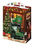 Image of Intersnack Adventskalender 2017, 1er Pack (1 x 790 g)