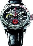 Pierre De Roche GrandCliff Countdown GRC10003ACI0-001CRO- Reloj para hombre