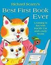 Best First Book Ever