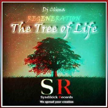 Regeneration The Tree of Life