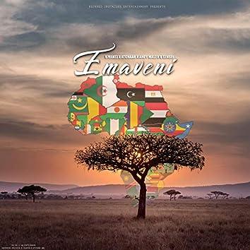 Emaveni (feat. Atchaar, Andy Malz & G Sensei)