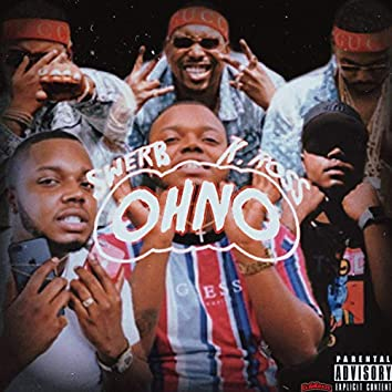 OH NO (feat. K.Ro$$)