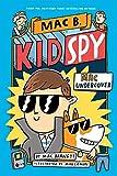 Mac Undercover (Mac B., Kid Spy #1) (1)
