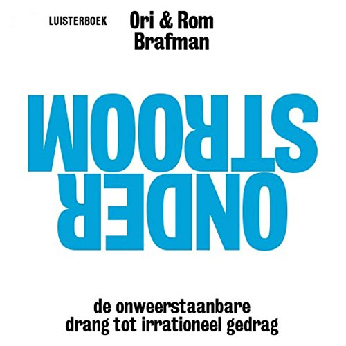 Onderstroom audiobook cover art