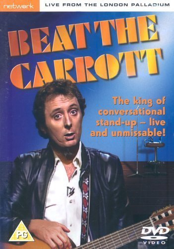 Beat The Carrot  Live At The London Palladium [Edizione: Regno Unito] [Edizione: Regno Unito]