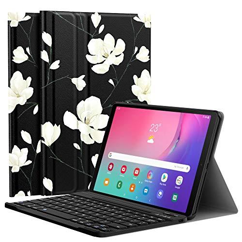 Funda Con Teclado Samsung Galaxy Tab A 10.1 marca MoKo