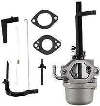 HQparts Carburetor for Generac Wheelhouse 5500 5550 Watt Generator Briggs & Stratton