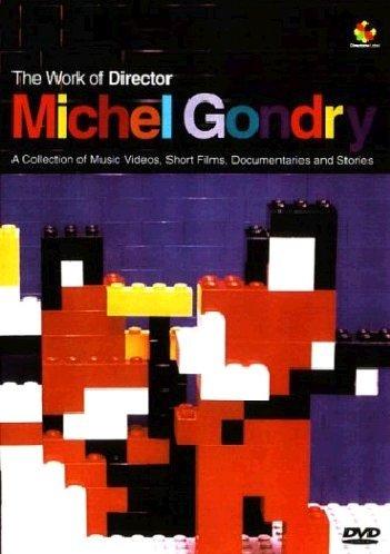 The Work of Director - Volume 3 - Michel Gondry [Reino Unido] [DVD]