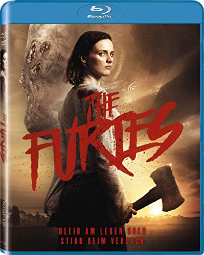 The Furies - Unrated / UNCUT Version