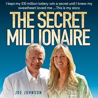 The Secret Millionaire cover art