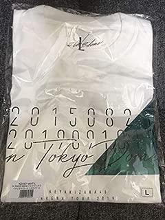 欅坂46 東京ドーム Tシャツ ホワイト Lサイズ