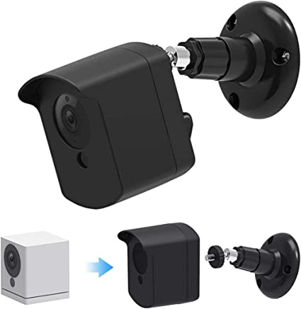 $11 Get Wyze Cam Wall Mount Bracket  Caremoo Upgraded