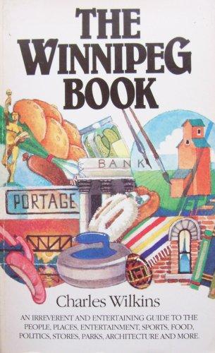 The Winnipeg Book