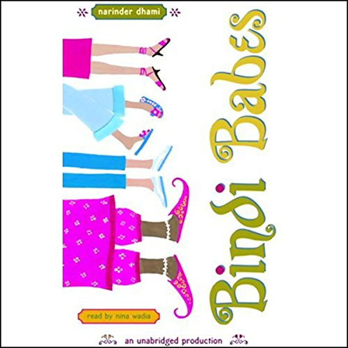 Bindi Babes cover art