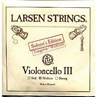 ラーセン ソリスト G線 チェロ弦 Larsen Soloist