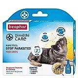 Beaphar Dimethicare - Pipetas para cachorros, 6 piquetas para perro