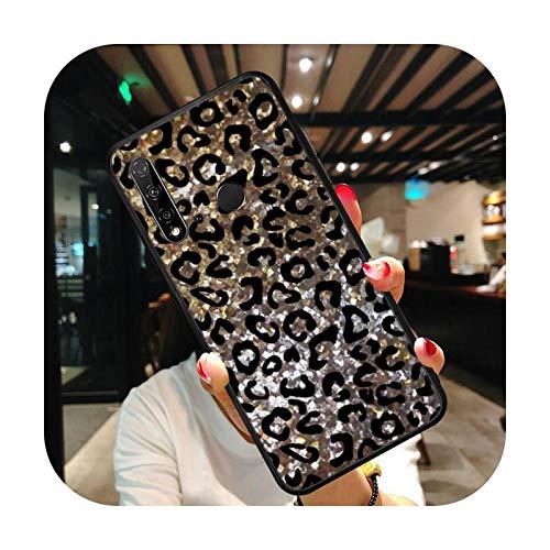 Phone cover Funda para Huawei P20 P30 Pro P20 P30 Lite P Smart Z Y5 Y6 Y7 Y9 Prime 2019-A5-For Y5 2019