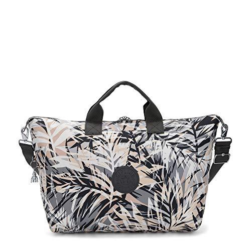 Kipling Kala Medium Printed Handbag Size: One Size