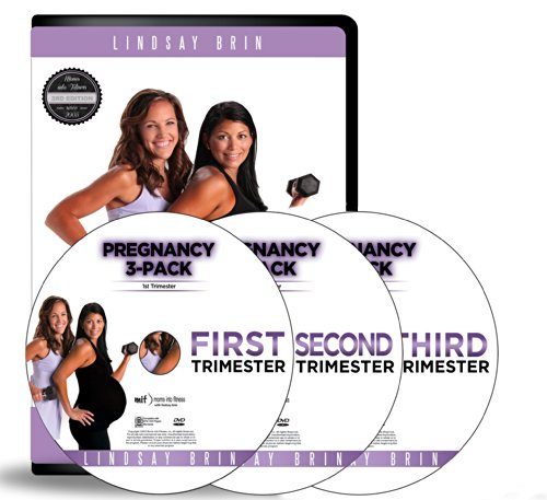 Product Image of the Complete Pregnancy Workout