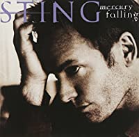 Mercury Falling by Sting (1996-03-12)
