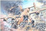 Hobby Boss 83212 - Us B-24D Liberator - échelle 1/32 - Plastique modèle Kit - modèle à Assembler