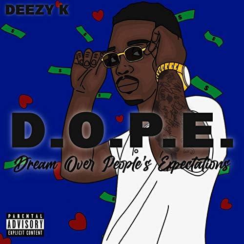 Deezy K