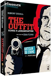 The outfit - Echec ?? l'organisation by Robert Duvall