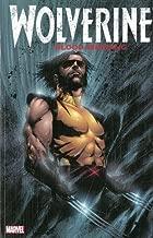 Wolverine: Blood Wedding