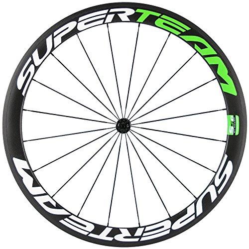 Superteam, Carbon Fiber Road Bike Wheels