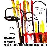 Three Rites of Recombinance, Movement I - Fred Moten