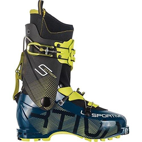 La Sportiva Sytron Alpine Touring Boot Ocean/Sulphur, 28.5