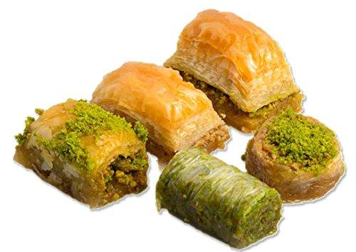 Baklava | Kennenlern Paket | Das Original | ca.1kg