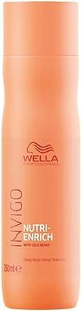 WELLA Invigo Nutri-Enrich Shampoo Nutriente Profondo 250 ml