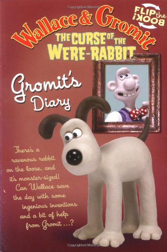 Dog Diaries: Gromits Diary/ Philips Diary