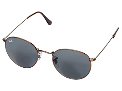 Ray-Ban 50 mm 0RB3447 Round Metal