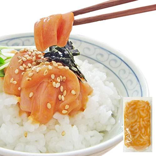 お中元 ギフト イカの塩辛60g*14時までのご注文 ヤマキ食品 イカ屋荘三郎